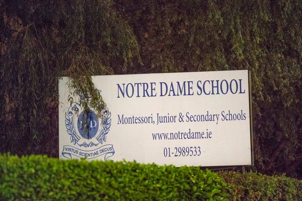 Statement on the Closure of Notre Dame Junior School