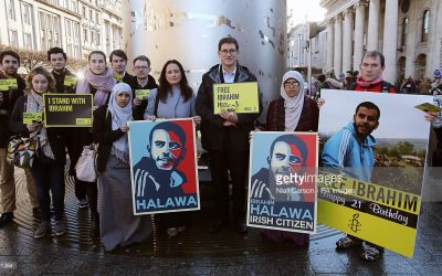 23rddelay shows Government must increase pressure on Egypt in Ibrahim Halawa case