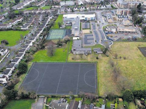 Our Lady's Grove land sale slammed by locals