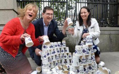Plastic pollution: Deposit scheme plan for bottles, cans published