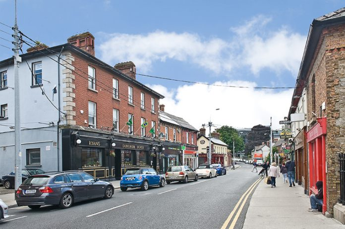 FUNDING BOOST FOR DUNDRUM AND STILLORGAN WELCOMED