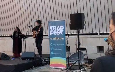 Tradfest